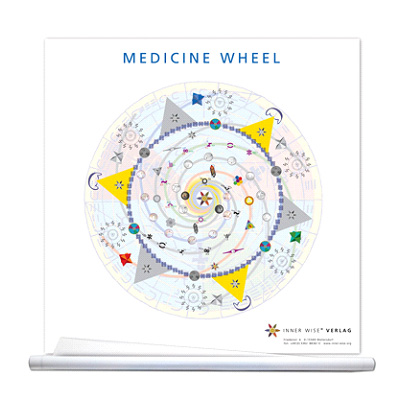 Medicine-Wheel-Poster